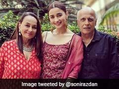 Kangana Ranaut Vs Alia Bhatt: Family Joins The War Of Words