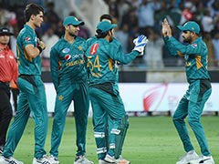 Pakistan Name 23 Probables For World Cup 2019