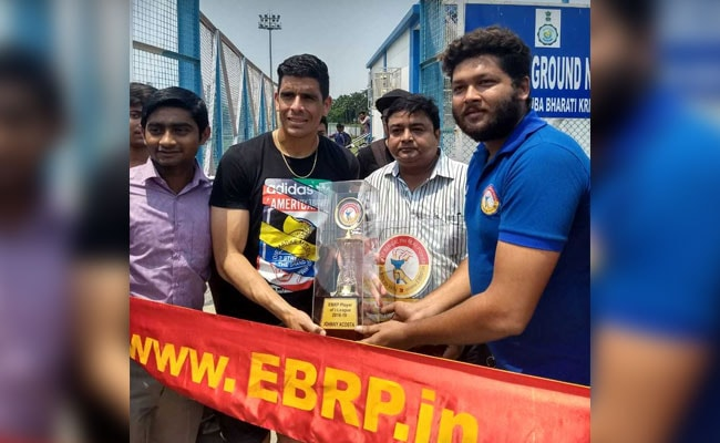 World Cupper Johnny Acosta Left East Bengal, Tweet His Words On Club And Fans