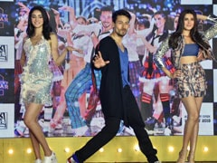 'Don't Bring Your Thinking Caps' To <i>Student Of The Year 2</i>, Says Tiger Shroff