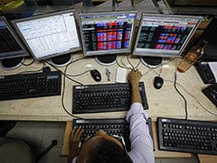 Sensex Rises Over 250 Points, Nifty Near 12,000 Mark