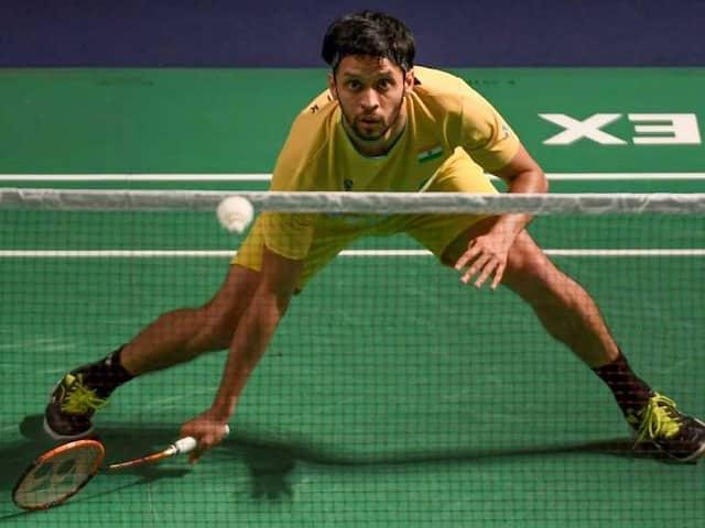 New Zealand Open: Lakshya Sen Advances, Parupalli Kashyap Exits