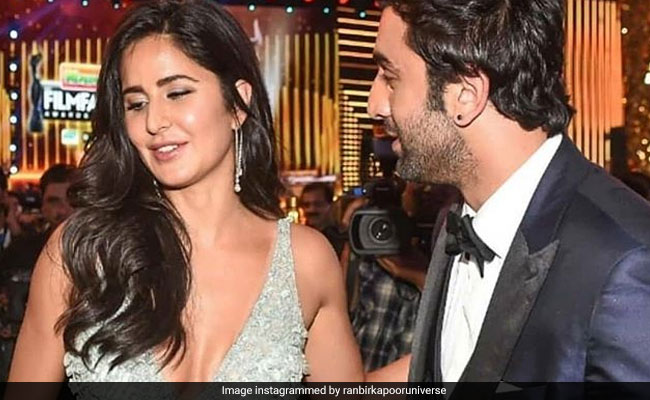 Katrina Kaif On Her Rapport With Ranbir Kapoor, Alia Bhatt And Deepika Padukone: 'No Point Holding A Grudge'