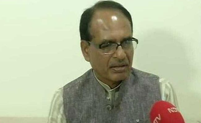 Shivraj Singh Chouhan Reviews Flood Situation In Madhya Pradesh's Mandsaur