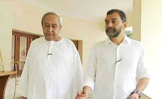 BJP को हमेशा 'सांप्रदायिक पार्टी' माना, कांग्रेस से भी 'बड़ा खतरा' है NDA: नवीन पटनायक