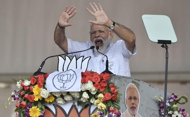 Citizen's Register Won't Hurt Gorkhas, Says PM Modi