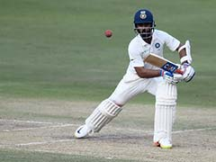 Ajinkya Rahane Seeks BCCI Permission To Play County Cricket