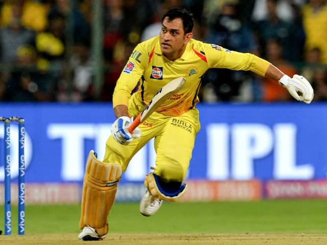 MS Dhonis Chennai Super Kings Look To Get Back On Winning Ways Against SunRisers Hyderabad