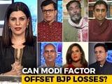 Video : PM's Presidential Pitch: Is It Advantage Modi?