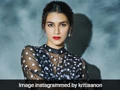 Kriti Sanon Opens Up About Her Role In <i>Arjun Patiala</i>