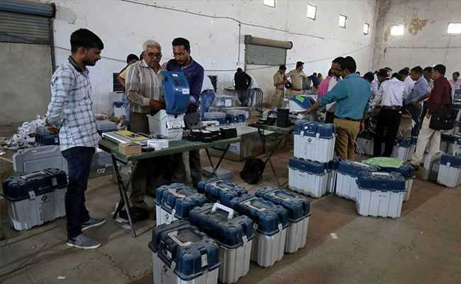 Bypolls In 4 Assembly Seats In Tamil Nadu, 1 Karnataka, 1 Goa On May 19