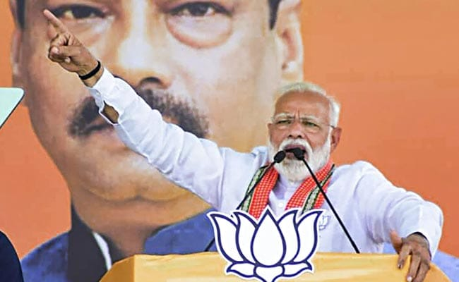 Election Body Declines To Share Details On PM Modi's Poll Code Violations