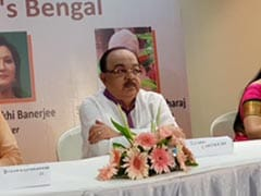 Post Trinamool Fall Out, Sovan Chatterjee Resists BJP Draw