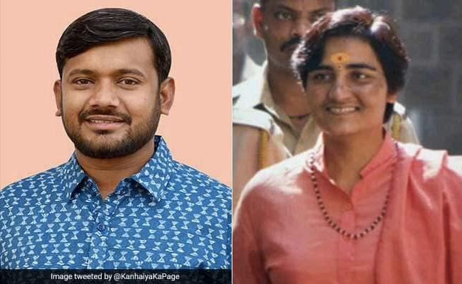 इस एक्टर ने कन्हैया कुमार को बताया 'टुकड़े-टुकड़े गैंग का सदस्य' तो फराह बोलीं- प्रज्ञा ठाकुर पर क्या कहेंगे...