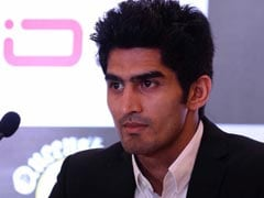 "Tokyo Olympics: Vijender Singh Says Amit Panghal, Shiva Thapa ""Good Contenders"" For Medals"