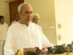 """Naveen Patnaik Shedding Crocodile Tears"": BJP On Killing Of Party Worker"