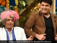 What Kapil Sharma Learnt From Public Feud With Sunil Grover