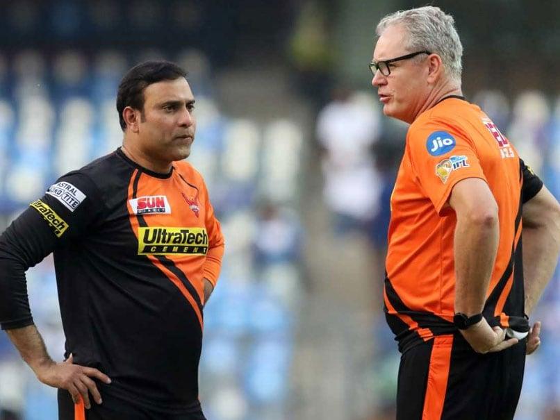 SunRisers Hyderabad Coach Suggests IPL Rule Tweak To Shorten Matches