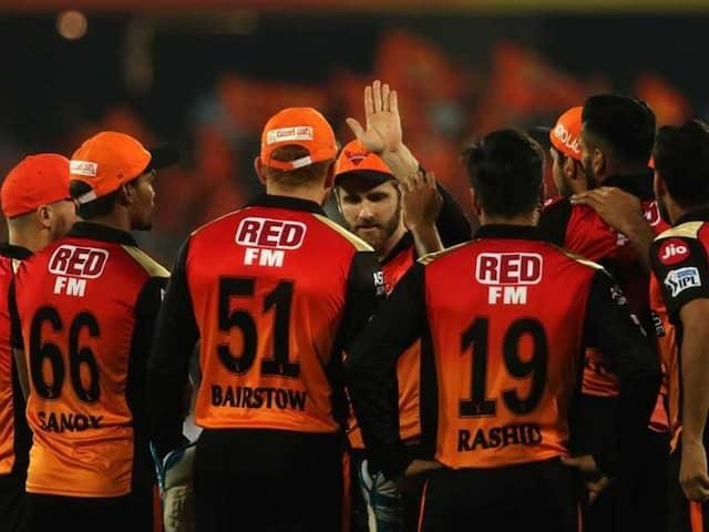 Live IPL Score, SRH vs CSK Live Cricket Score: MS Dhoni Rested, Suresh Raina-Led Chennai Super Kings To Bat Against SunRisers Hyderabad