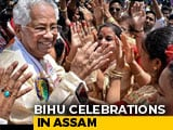 Video : Lok Sabha Candidates Bank On Assam's Most Awaited Festival To Woo Voters