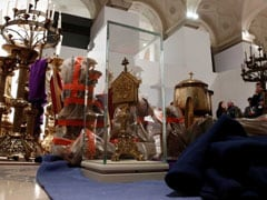 Notre-Dame Cathedral Artworks To Be Transferred To Louvre Museum