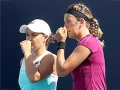 Friendly Fire For Ashleigh Barty, Victoria Azarenka In Fed Cup As Simona Halep Eyes Final Place