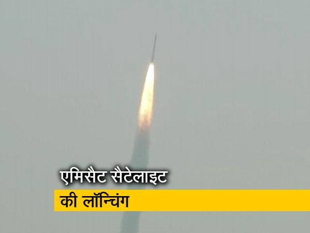 Videos : ISRO की एक और उड़ान