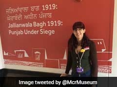 UK Museum Launches Jallianwala Bagh Exhibition