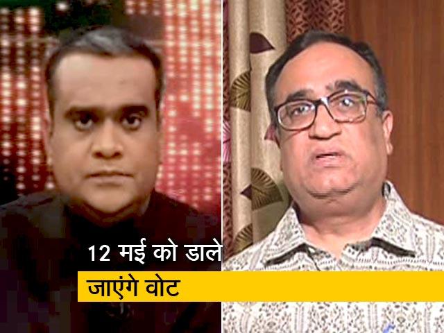 Videos : चुनाव इंडिया का : दिल्ली में होगा दिलचस्प मुकाबला