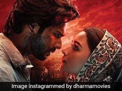 Kalank Movie Review: वरुण और आलिया की फिल्म 'कलंक' को लेकर लोगों में खासा उत्साह,  ट्विटर पर आया ऐसा रिएक्शन