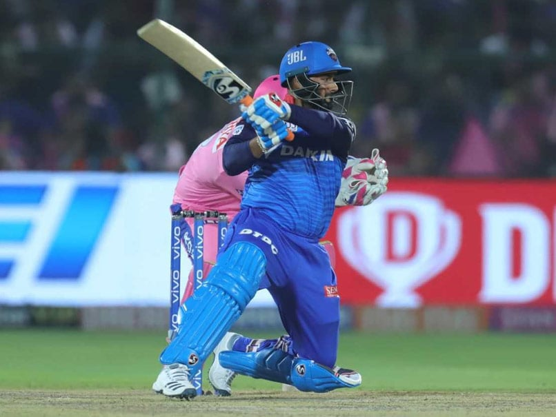 Thoughts Of World Cup Selection Impacted Rishabh Pant