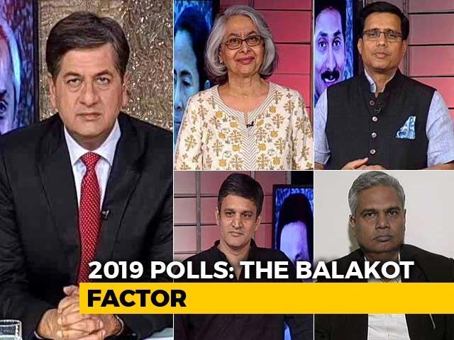 Video : Road To 2019: Lok Sabha Polls Phase 1