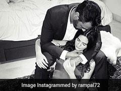 अर्जुन रामपाल बनने जा रहे हैं पिता, यूं दी गर्लफ्रेंड के प्रेग्नेंट होने की खबर