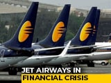 Video: Jet Airways Pilots Defer Strike As Management To Meet State Bank Today
