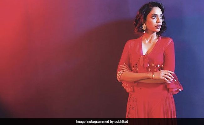 Made In Heaven Actress Sobhita Dhulipala Is Breakout Star Of IMDb, She's 'Thrilled'