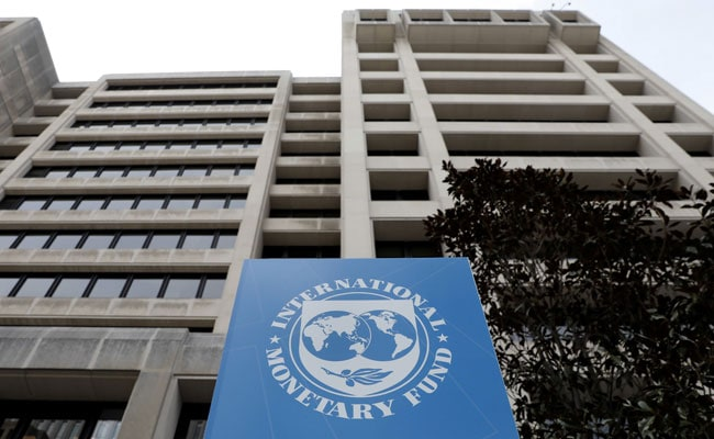 Focusing On Protecting People Remain Priority For India: IMF