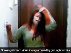 निमकी मुखिया ने 'तरीफा' सॉन्ग पर किया धमाकेदार डांस, Video हुआ वायरल