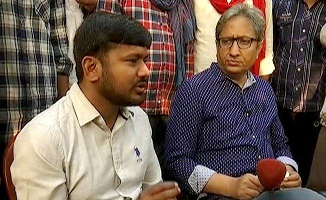 Lok Sabha Election 2019: महागठबंधन का समर्थन नहीं मिलने से क्या नुकसान होगा? कन्हैया कुमार ने कही यह बात
