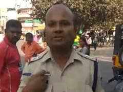 """Traffic Cop Sent For """"Stress Management"""" After Fight With Politician"""