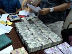 Rs 137 Crore In Cash Seized In Tamil Nadu In 10 Days Ahead Of Polls