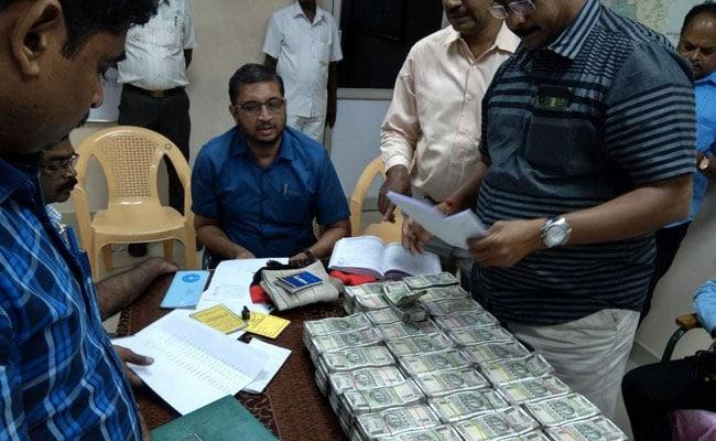 Rs 137 Crore In Cash Seized In Tamil Nadu In 10 Days Ahead Of Polls