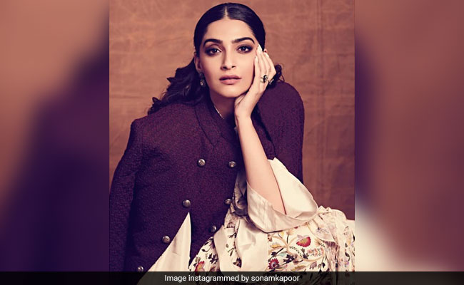 Nepotism, Sonam Kapoor-Splained: 'Not Taking Advantage Of Dad's Work Is Disrespectful'