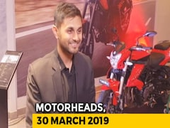 Video: In Conversation With Vikas Jhabakh, Benelli India