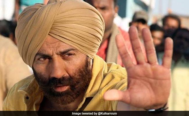 Punjab Lok Sabha Election Results 2019: 'ढाई किलो' के हाथ के आगे कमजोर पड़ा पंजा, सनी देओल ने कही ये बात