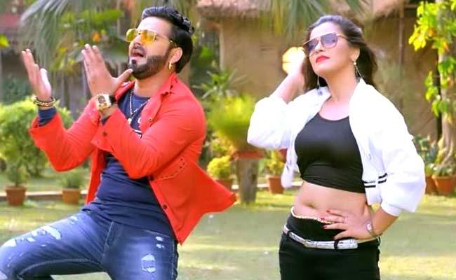 Bhojpuri Cinema: पवन सिंह ने निधि झा से कहा 'फंस जाओगी जान' तो वायरल हुआ धमाकेदार Video