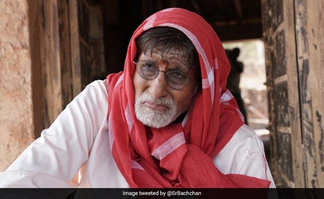 अमिताभ बच्चन  का Twitter पर ढलती उम्र को लेकर छलका दर्द, लिखा- एक चीज का अफसोस हमेशा रहता है...