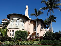 """Chinese Woman Arrested At Trump Resort """"Up To Something"""", Denied Bail"""