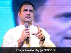"Rahul Gandhi Regrets In Court Rafale Comments ""Made In Heat Of Campaign"""