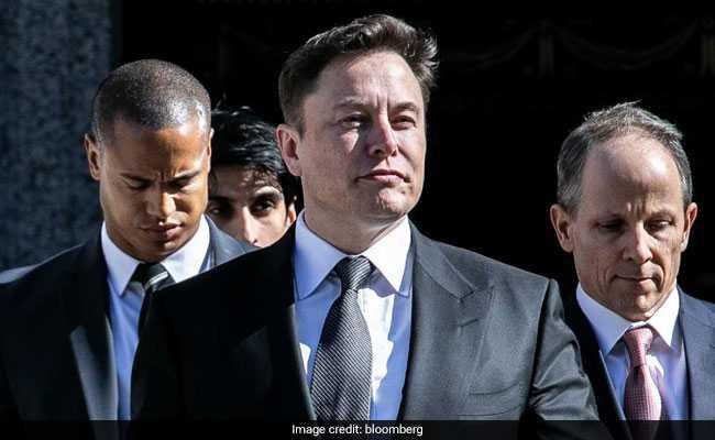 Elon Musk Accused Of Pushing, Verbally Abusing Senior Tesla