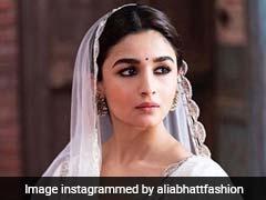 <I>Kalank</i>: Sanam Saeed Is 'Tickled Pink' After Alia Bhatt Says <I>Zindagi Gulzar Hai</I> Helped Prep For Her Role